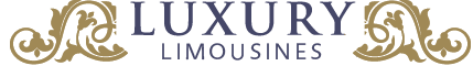 Luxyury Limousines of Las Vegas Mobile Branding Logo