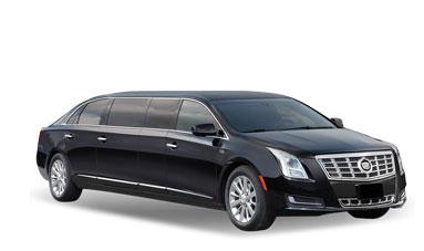 Cadillac Xts Limousine Las Vegas Luxury Limousines