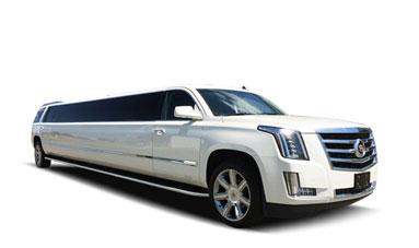 Cadillac Escalade Limousine Las Vegas Luxury Limousines