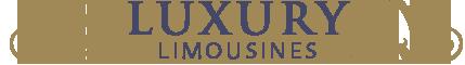 Luxyury Limousines of Las Vegas Mobile Branding Logo