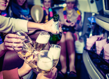 Nightclub/Bachelor/Bachelorette Packages